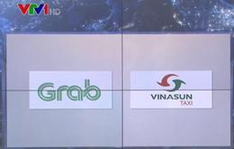 Grab phải bồi thường cho Vinasun 4,8 tỷ đồng