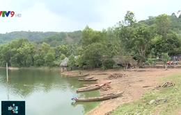 Cảnh báo nguy cơ lật thuyền gây chết người trên hồ Đa Tôn
