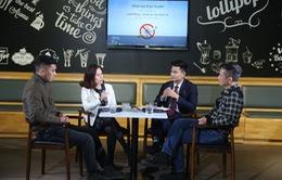 GLTT: Thực trạng thực thi Luật Phòng, chống tác hại thuốc lá qua ống kính camera giấu kín