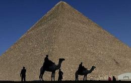 Tổng cục Du lịch: Cân nhắc việc tổ chức các chương trình đưa du khách đến Ai Cập