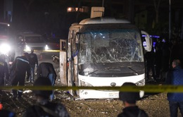 Bộ VH-TT&DL yêu cầu làm rõ vụ xe du khách Việt bị đánh bom ở Ai Cập