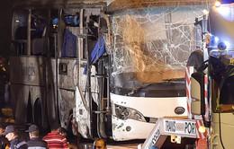 Gia đình 4 người trong đoàn du khách Việt may mắn thoát nạn sau vụ đánh bom ở Ai Cập