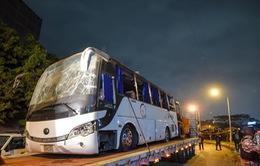 ĐSQ Việt Nam tại Ai Cập xác nhận 3 du khách Việt thiệt mạng trong vụ đánh bom