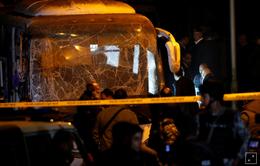 Đánh bom xe bus ở Ai Cập: Sức khỏe 12 nạn nhân người Việt tương đối ổn định