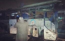 3 nạn nhân thiệt mạng vụ đánh bom ở Ai Cập về nước ngày 2/1