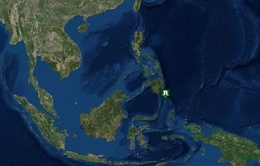 Philippines dỡ bỏ cảnh báo sóng thần