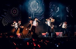 "Phim concert ""Love yourself in Seoul"" của BTS tung trailer đầu tiên"