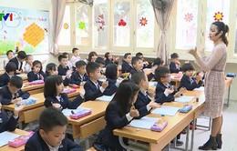 Khi học sinh là trung tâm của hoạt động giáo dục