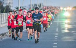 8.500 vận động viên tranh giải Marathon Quốc tế TP.HCM lần thứ 2