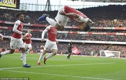 Kết quả bóng đá sáng 03/12: Liverpool thắng phút bù giờ, Arsenal trở lại top 4