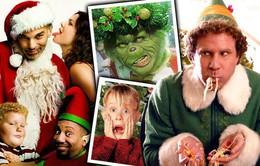 Điểm danh những bộ phim không thể bỏ lỡ trong mùa lễ Giáng sinh