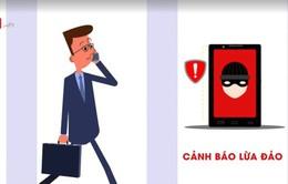 Cảnh báo hiện tượng giả danh cán bộ thuế để lừa đảo