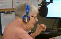 Đài Phát thanh dành cho người già