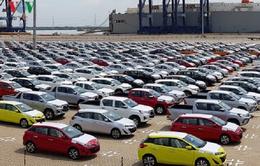 Lượng ô tô nhập vào Việt Nam tăng mạnh 3 tháng liên tiếp