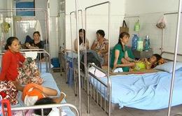 Phú Yên: Số ca mắc sốt xuất huyết tăng cao bất thường