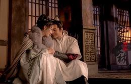 Top 10 phim truyền hình Trung Quốc được yêu thích nhất năm 2018