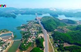Thông xe cao tốc Hạ Long - Vân Đồn từ 1/2/20019