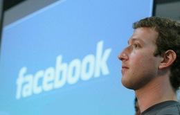 Mark Zuckerberg tự hào về Facebook trong năm 2018