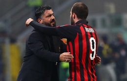 """Trò cũ """"chán"""" CLB trả lương, mong đầu quân cho HLV Sarri tại Chelsea"""