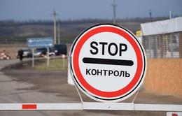 Nga cấm nhập hàng hóa từ Ukraine