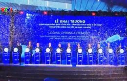 Thủ tướng dự khai trương các công trình trọng điểm ở Quảng Ninh