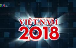10 sự kiện nổi bật trong nước năm 2018