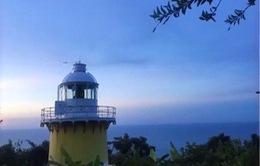Ngọn hải đăng thuộc top cổ nhất Việt Nam ở bán đảo Sơn Trà