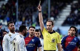 """4 đội bóng """"fair-play"""" nhất châu Âu năm 2018"""