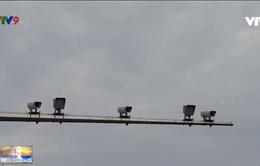 Bình Thuận triển khai xử lý vi phạm giao thông qua camera