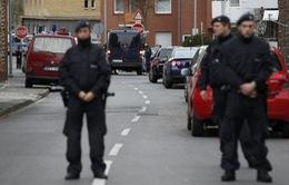 Hà Lan và Đức bắt giữ nhiều nghi phạm khủng bố trước thềm năm mới