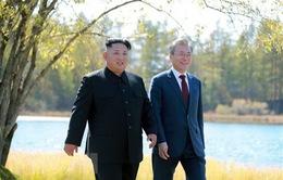 Tổng thống Hàn Quốc hoan nghênh nhà lãnh đạo Triều Tiên thăm Seoul