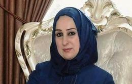 Tân Bộ trưởng Giáo dục Iraq từ chức vì cáo buộc em trai có liên hệ với IS