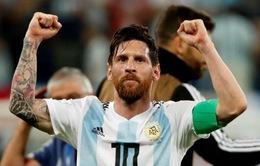 Messi có thể tham dự Copa America 2019