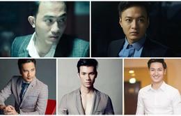 Top 5 nam thần của màn ảnh Việt năm 2018 gọi tên ai?