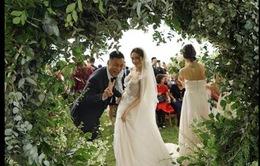 1 năm sau đám cưới với con gái tỷ phú vỡ nợ, Dư Văn Lạc nói gì