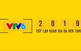 [INFOGRAPHIC] VTV6 sẽ có gì mới trong năm 2019?