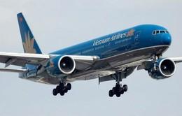 Vietnam Airlines tăng chuyến phục vụ Tết