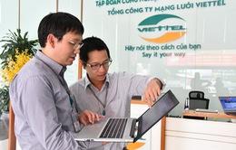 Viettel thử nghiệm thành công NB-IoT - công nghệ kết nối vạn vật