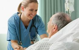 Tâm lý của bệnh nhân ung thư - Cần sự kết nối, cảm thông và thấu hiểu