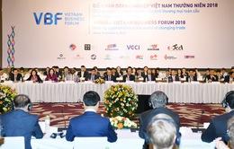 Thủ tướng Nguyễn Xuân Phúc: Chính phủ sẽ hỗ trợ hết sức để doanh nghiệp phát triển