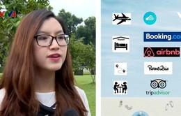 Công nghệ giúp giới trẻ Việt đi xa hơn