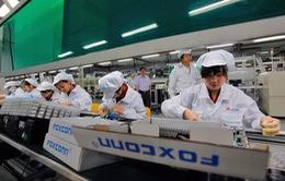 Reuters: Hãng Foxconn có thể mở nhà máy lắp ráp iPhone ở Việt Nam