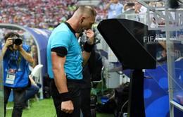 Champions League mùa này chính thức áp dụng công nghệ VAR