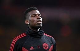 """Bị Mourinho gọi là """"virus"""", Pogba nói gì?"""