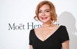 """Lindsay Lohan: """"Tôi không phải người thích tiệc tùng"""""""