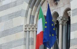 """Italy sửa đổi dự thảo ngân sách """"né"""" án phạt của EU"""