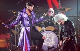 "Sau ""Bohemian Rhapsody"", Queen chuẩn bị tour diễn lớn nhất năm"