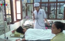 Cảnh báo chủ quan trong phòng chống sốt xuất huyết ở trẻ em