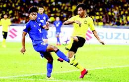 AFF Cup 2018: Malaysia thiếu vắng trụ cột trước trận bán kết lượt về trên sân Thái Lan