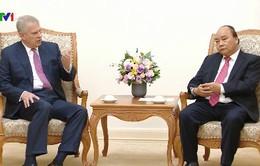 Việt Nam luôn tạo điều kiện thuận lợi cho các nhà đầu tư Anh